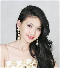 Who was elected most beautiful woman in Mongolia in 2010 ?