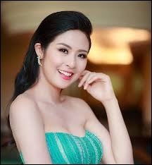 Who was elected most beautiful woman in Vietnam in 2010 ?