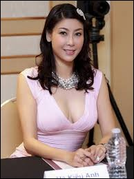 Who was elected most beautiful woman in Vietnam in 1992 ?