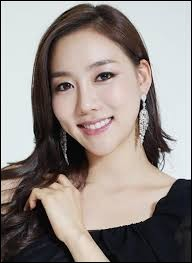 Who was elected as the most beautiful woman on South Korea in 2011 ?