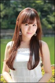 Who was elected as the most beautiful woman on Japan in 2011 ?