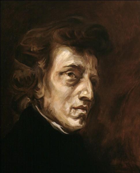 Where was born Fryderyk Chopin?