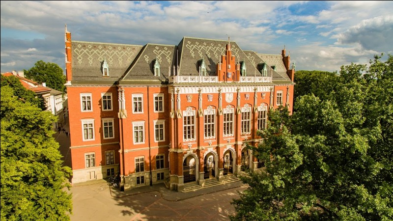 What is the oldest university in Poland?