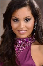 Who was elected most beautiful woman on Mississippi in 2008 ?