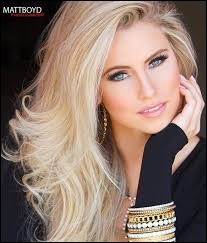 Who was elected most beautiful woman on Mississippi in 2015 ?