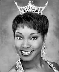 Who was elected most beautiful woman on Mississippi in 2007 ?