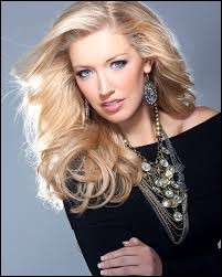 Who was elected most beautiful woman on Tennesse in 2012 ?