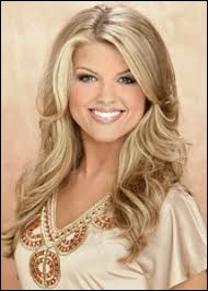 Who was elected most beautiful woman on Tennesse in 2011 ?