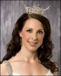 Who was elected most beautiful woman on Montana in 2008 ?