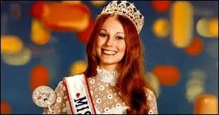 Who was elected most beautiful woman on Pennsylvania in 1971 ?