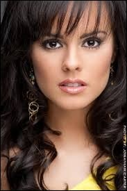 Who was elected most beautiful woman on Louisiana in 2010 ?