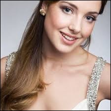 Who was elected most beautiful woman on Ireland in 2010 ?