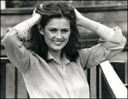 Who was elected most beautiful woman on Ireland in 1980 ?