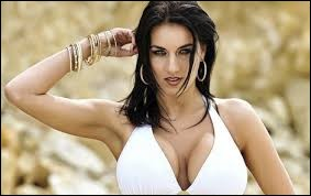 Who was named as the most beautiful woman on Czech Republic in 2005 ?