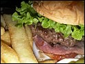 Which country is Australasian Burger from ?