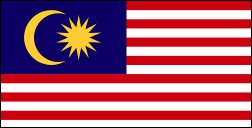What flag do you recognize here?