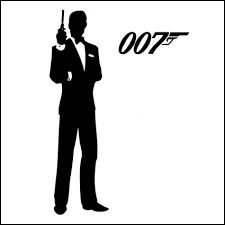 James Bond and Lemmy Caution are famous fictional ... .