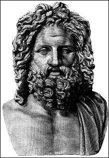 Who is Zeus?
