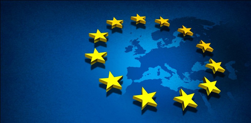 When was the European Union founded?