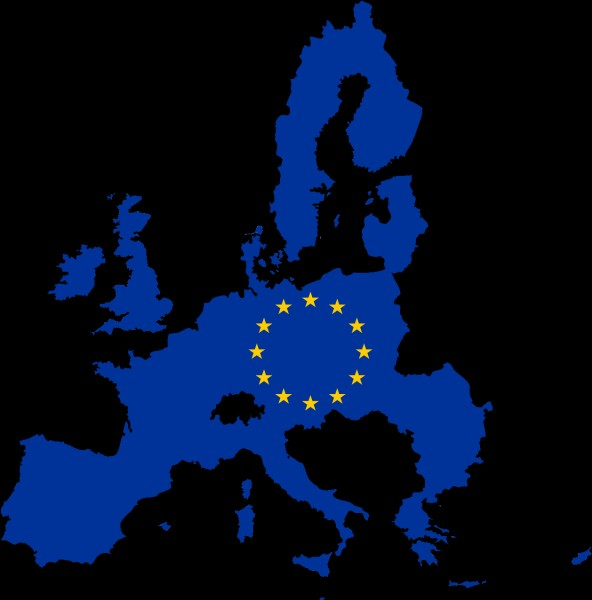 Which country left the European Union?