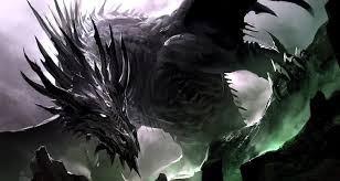 Origin of Dragons