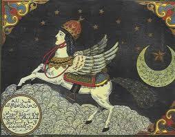 Arab mythology