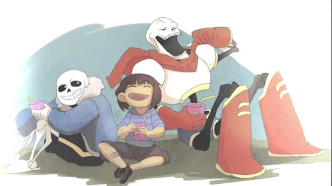 What Undertale character are you?