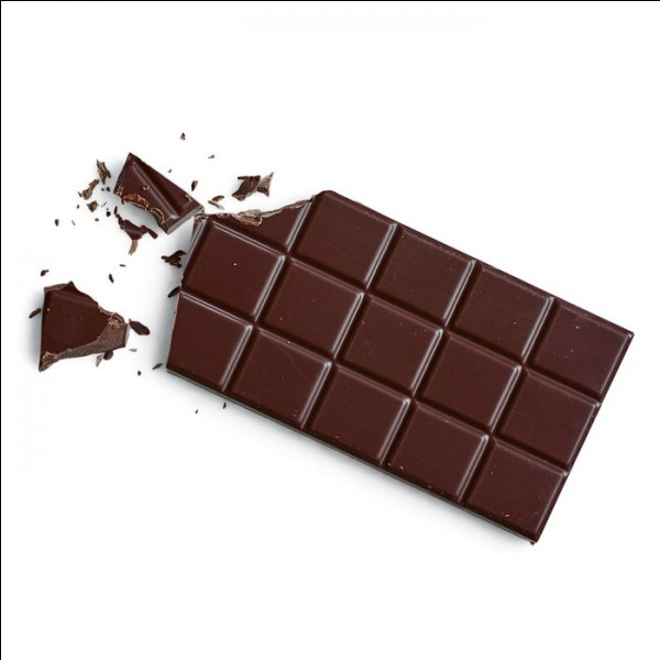 What is your favorite chocolate bar?