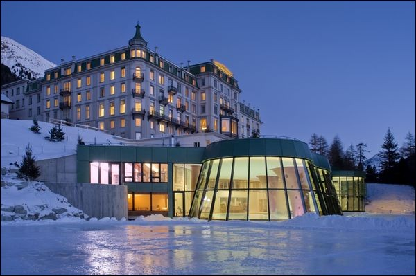 What is the name of this hotel ?