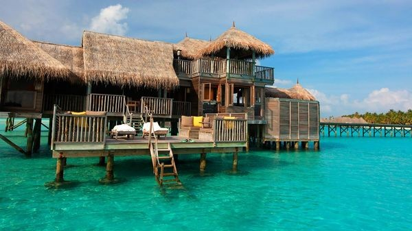 Most Beautiful Hotels in the world