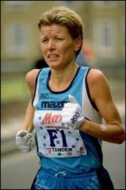 What is the name of this athlete who won the edition of 1986 ?