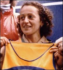 What is the name of this athlete who won the edition of 1980 ?