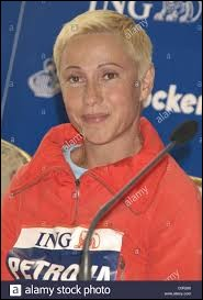 What is the name of this athlete who won the edition of 2000 ?