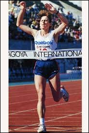 What is the name of this athlete who won the edition of 1990 ?