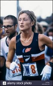 What is the name of this athlete who won the edition of 1981 ?