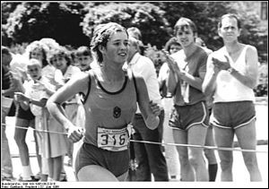What is the name of this athlete who won the edition of 1971 ?