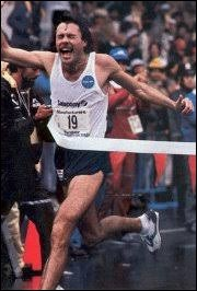 What is the name of this athlete who won the edition of 1983 ?