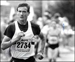 What is the name of this athlete who won the edition of 1987 ?