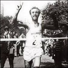 What is the name of this athlete who won the edition of 1970 ?