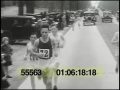 What is the name of this athlete who won the edition of 1932 ?