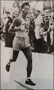 What is the name of this athlete who won the edition of 1947 ?