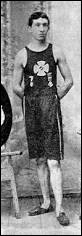 What is the name of this athlete who won the edition of 1897 ?
