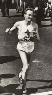 What is the name of this athlete who won the edition of 1949 ?