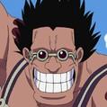 One Piece 'Franky Family'
