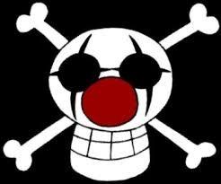 One Piece 'Clown Crew'