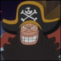 What is the name of this pirate ?