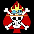 One Piece 'Flags' 1/2