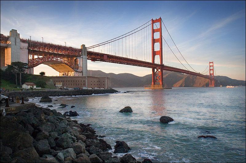 Where can we see this bridge ?