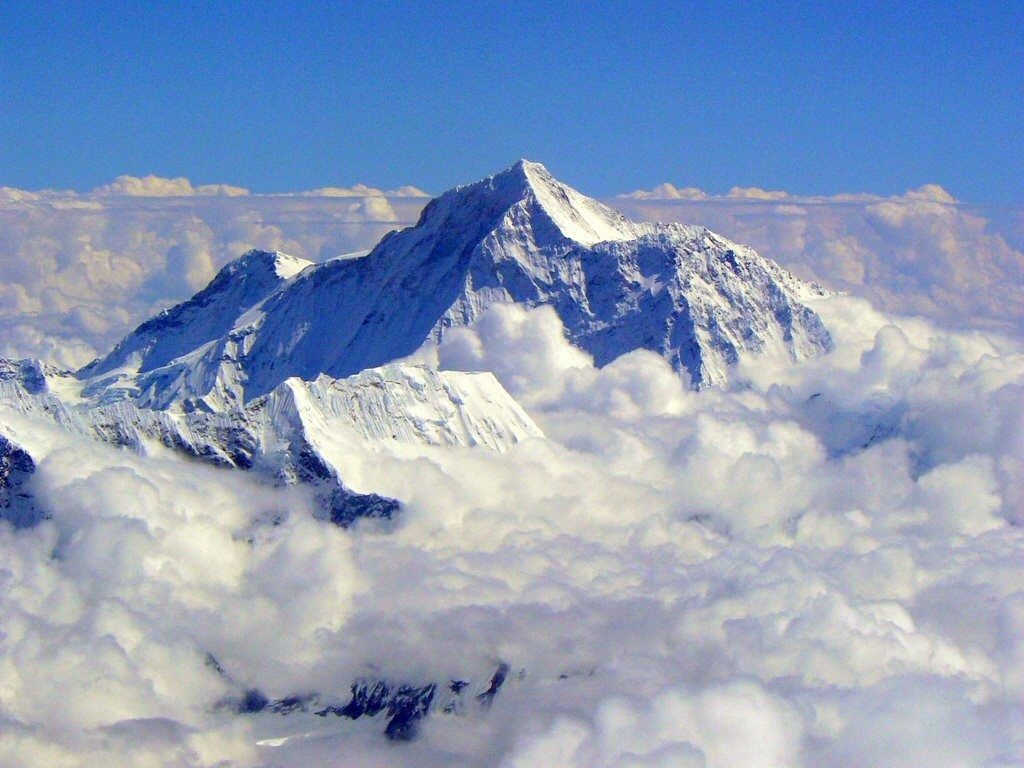 How much do you know about Mount Everest?