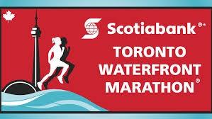 Toronto Marathon 'Girls'